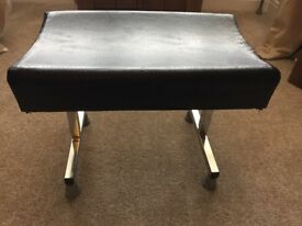 Mobility Aid Adjustable Footstool