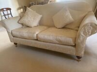 Immaculate Wesley Barrell sofas