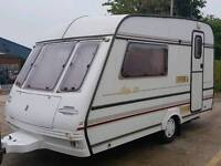 Compass ralley 2 berth 1993r
