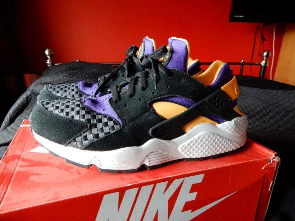 b7b5094226da Nike Huarache UK 10