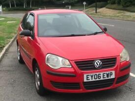 2006 VW Polo 1.2 - **URGENT SALE NEEDED** Excellent Condition FSH/MOT till Apr 2019