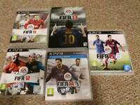 Ps3 games all £5