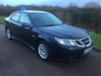 2009 Saab 9-3 Linear 2.0 Automatic - 1 Owner From New