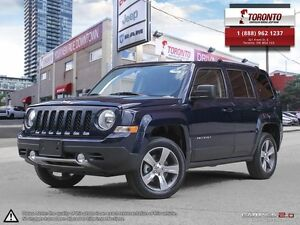2016 Jeep Patriot ***SPORT 4X4***