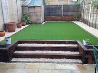 """Sunrise Landscape"" Hard and Soft Landscape Service London ( SW )"