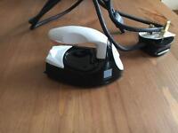 Mini Travel iron