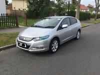 Honda Insight PCO hire £100week /rent to buy