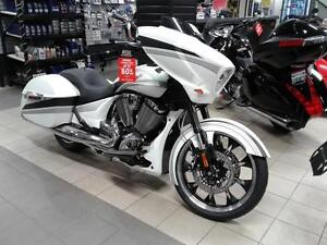 2016 VICTORY YEAR END BLOW OUT ON REMAINING IN STOCK BIKES!
