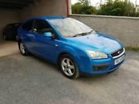 Ford Focus 2.0TDCI Titanium, 2004