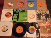 ska reggae 2tone vinyl record joblot all listed *look*