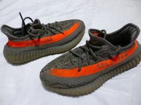 Adidas Yeezy Boost 350 V2 UK 5