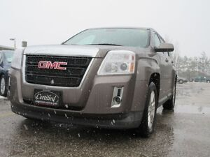 2012 GMC Terrain SLE/ ONE OWNER