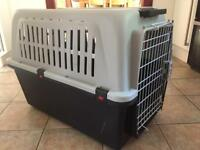 Ferplast Atlas 50 Large Dog Carrier/Crate