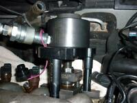 Seized Injector Removal Service in Scotland