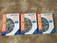 Stanley Gibbons Stamp Catalogues