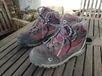 Kids Brasher Walking Boots