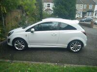 Vauxhall Corsa SRI 1.4 2012 3dr 12 months MOT - £3995