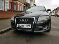 Audi A6 2.0d 134bhp