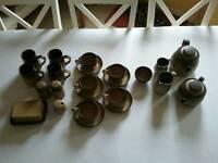 Denby Romany Tableware