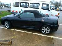 Mg tf 1.8 135 (no offers)