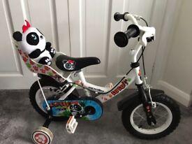 Apollo 10inch children's bike