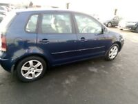 2006 Volkswagen Polo 1.9 TDI, Sport, Nice Clean Car.