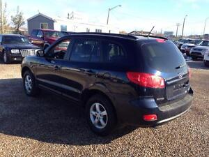 2009 Hyundai Santa Fe NO PAYMENTS UNTIL FEB 2017..0 DOWN..oac Edmonton Edmonton Area image 6