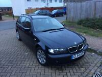 BMW 320D ESTATE 2005