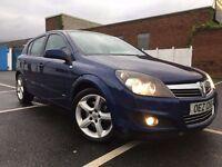 2007 Vauxhall Astra 1.7 Cdti Sri****FULL YEARS MOT****