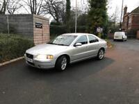 2006 06 Volvo S60 D5 185BHP (1 Owner, FSH)