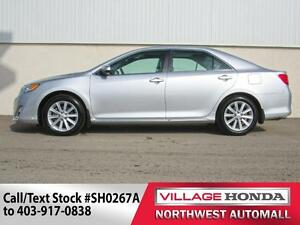 2012 Toyota Camry XLE V6 | No Accidents |