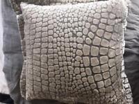 Beautiful Designers Guild Cushions RRP £200 each