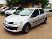 Renault Clio 1.5 dci great runner nationwide delivery 1249