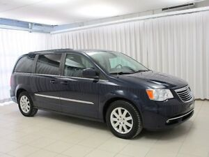 2013 Chrysler Town & Country STOW 'N GO 7PASS MINIVAN
