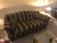 Extra Large Settee