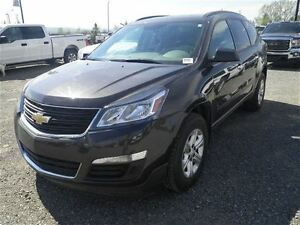 2016 Chevrolet Traverse LS AWD  Hail Special BUY