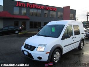 2010 Ford Transit Connect XLT passenger van