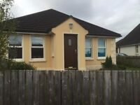 DUNGIVEN - 3 BEDROOM DETACHED BUNGALOW TO RENT IN GLENROE PARK
