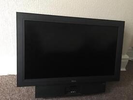 "32"" flatscreen hd tv"