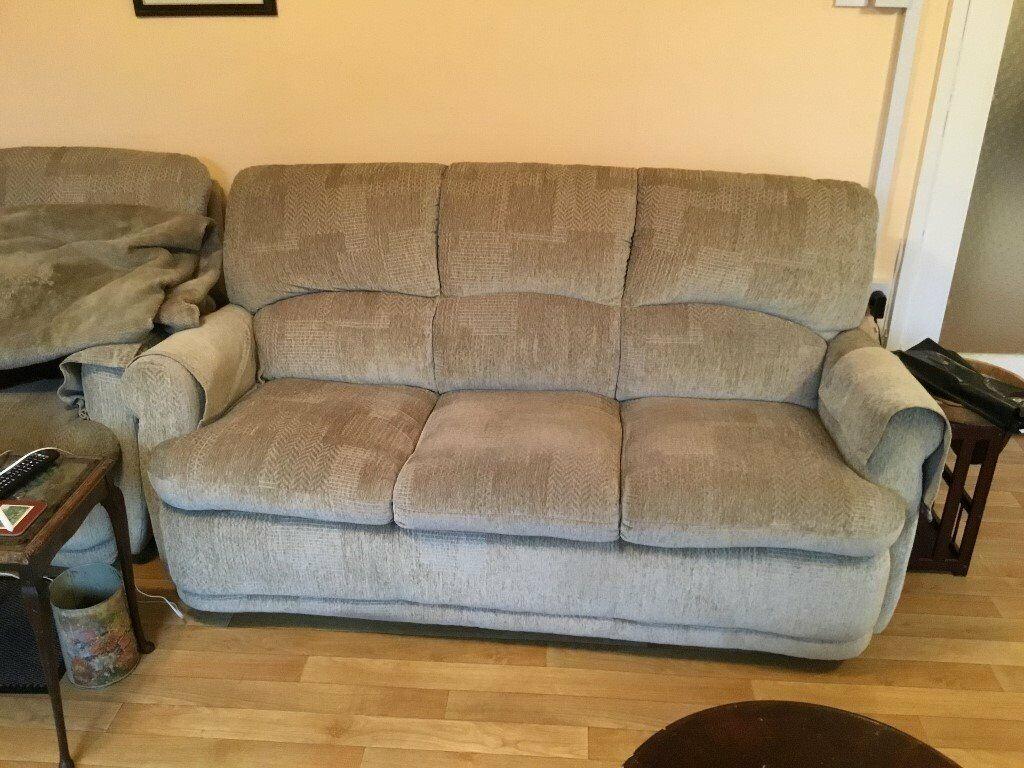 Electric reclining armchair /Sofa and armchair (armchair ...