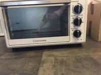 Cookworks cooker (Little)