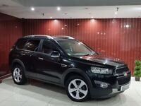 2012 - CHEVROLET CAPTIVA - LTZ VCDI - 2.2 Diesel - 7 SEAT'S - 1 former keeper - px welcome