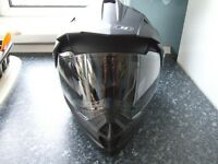 Spada Motorcycle Helmet Size L (Brand New)