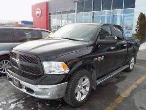 Ram 1500 Outdoorsman 2014 CREW/GPS/PLAN OR