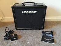 Blackstar HT-5R (HT5R) 5-Watt Valve Combo Guitar Amp