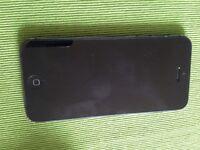 iPhone 5 16gb good condition + unlocked