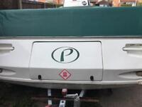 Pennine Continental 2006
