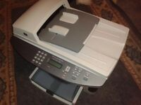Spares or repair HP Laserjet M1522 MFP multifunction printer