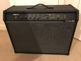 Line 6 Spider V 240 Modelling Guitar Amp plus G10T Wireless transmitter