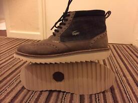 LaCoste men's dress boots, Size 10
